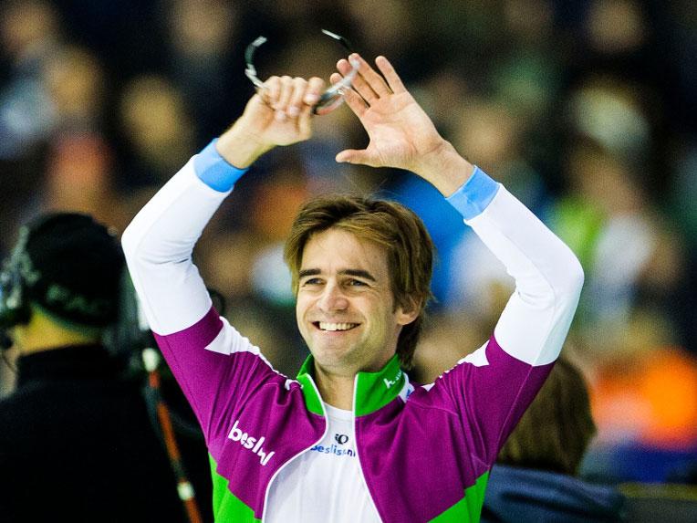Kwalificatie Olympische Spelen Sochi