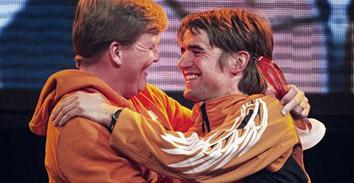 Huldiging Willem Alexander