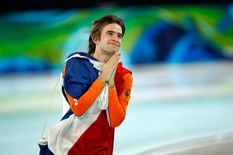 Olympisch Kampioen 1500 meter