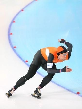 Olympische Spelen Sochi