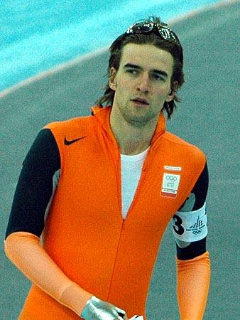 Brons Ploegenachtervolging - Olympische Spelen Turijn