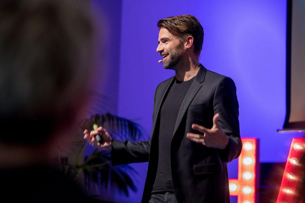 Mark Tuitert presentatie